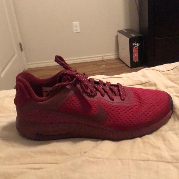 huge discount ea584 a79c4 Nike airmax modern se team Men s shoe